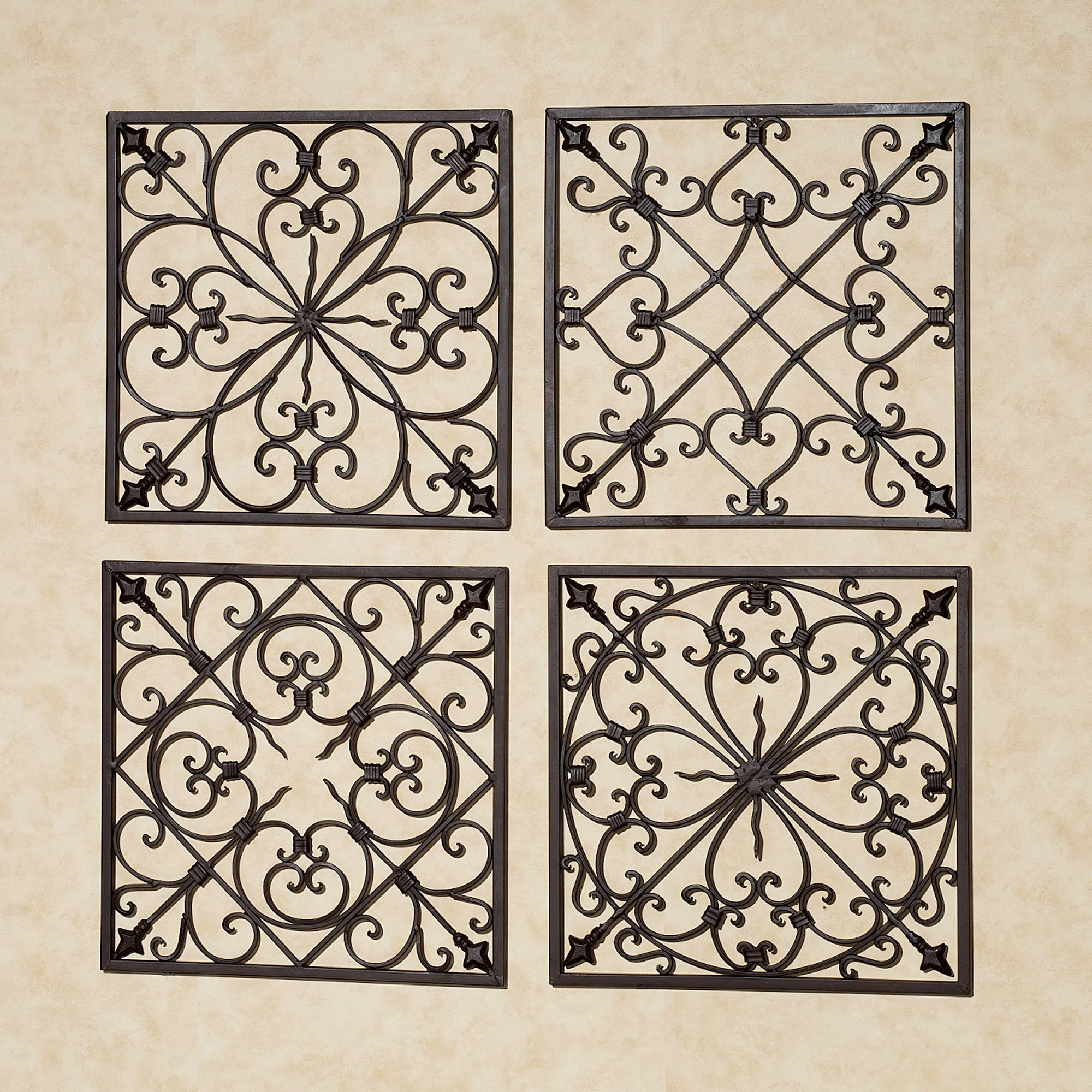 inspirational wall grilles walls of iron luxury wrought decoration designs decorative decor for