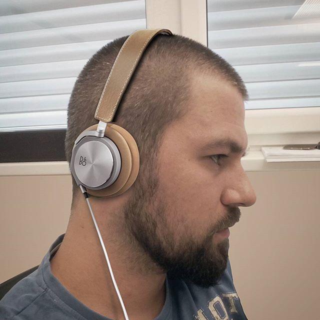 #design #music #headphones #b&o #cool #work #relax #art #sound #technology #performance #best