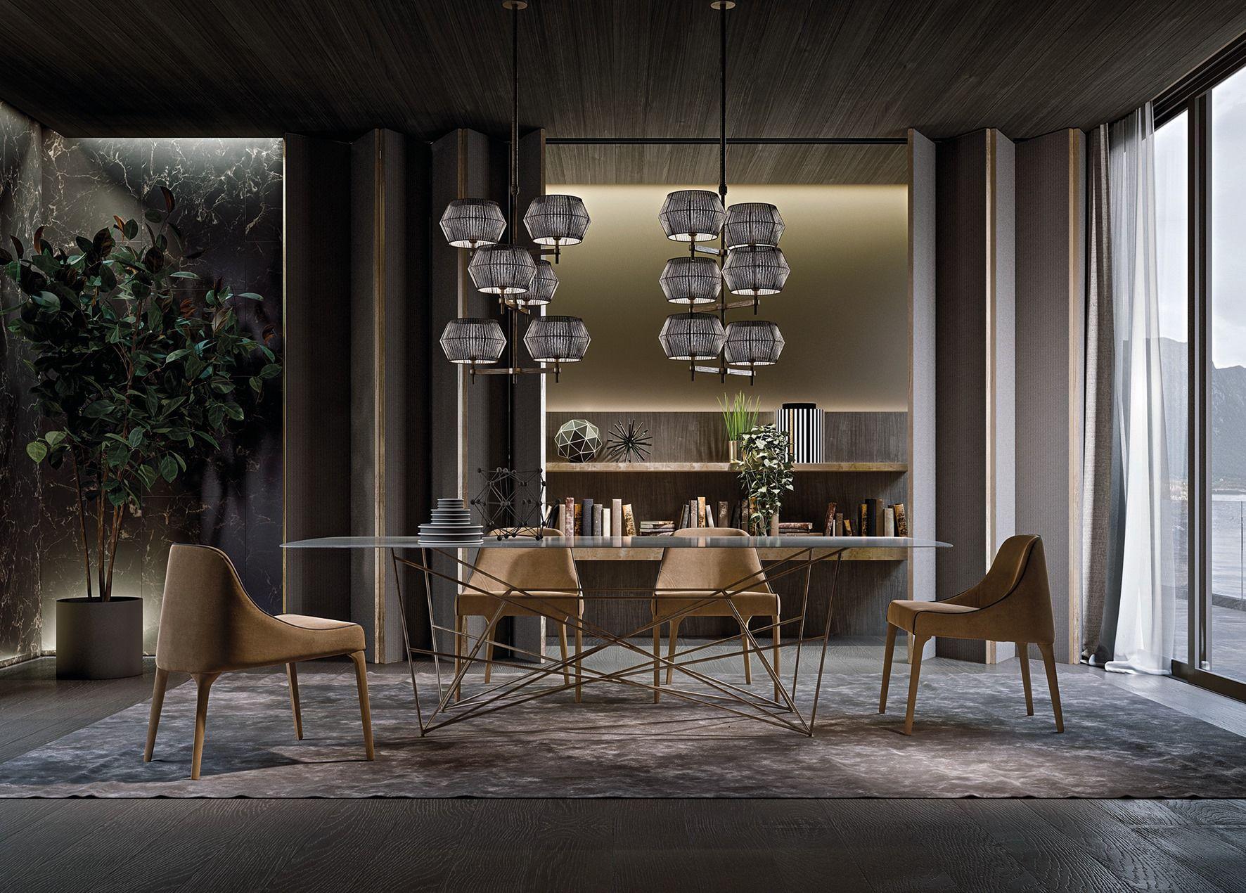 Frigerio Jackie Chair Frigeriosalotti Luxuryi Contemporary Designers Furniture Luxury Furniture Brands Table Furniture Design