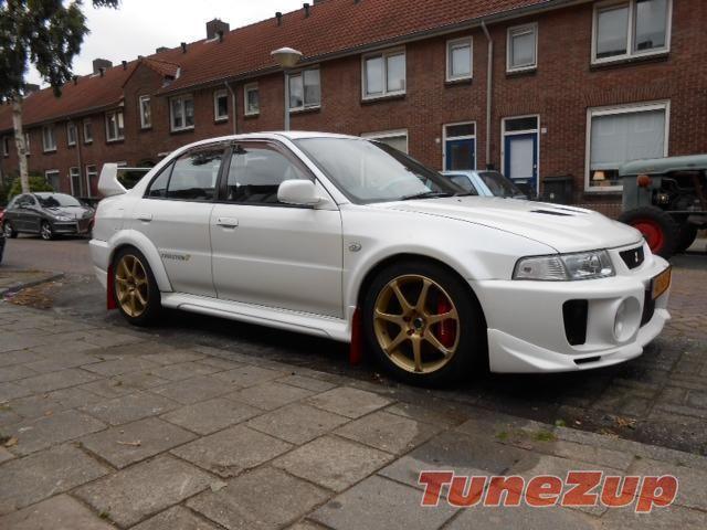 For Sale Mitsubishi Lancer Evo 5