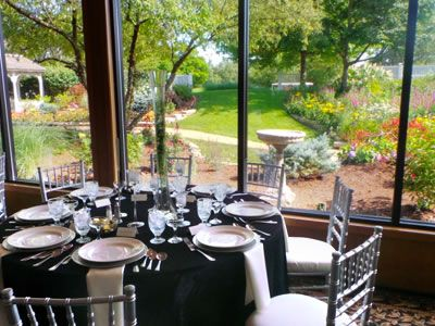 Silver Lake Country Club Orland Park Illinois Wedding Venues 2