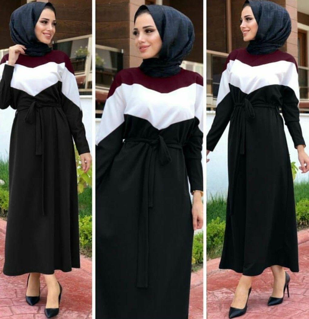 b3fba604e7814 Akram AKRAM adlı kullanıcının Hijab fashion panosundaki Pin, 2019 ...