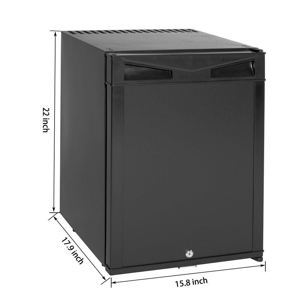 Smeta 110v 12v Truck Refrigerator Mini Portable Fridge Lockable Continue To The Product At The Image Link This I Portable Fridge Rv Cooler Cool Mini Fridge