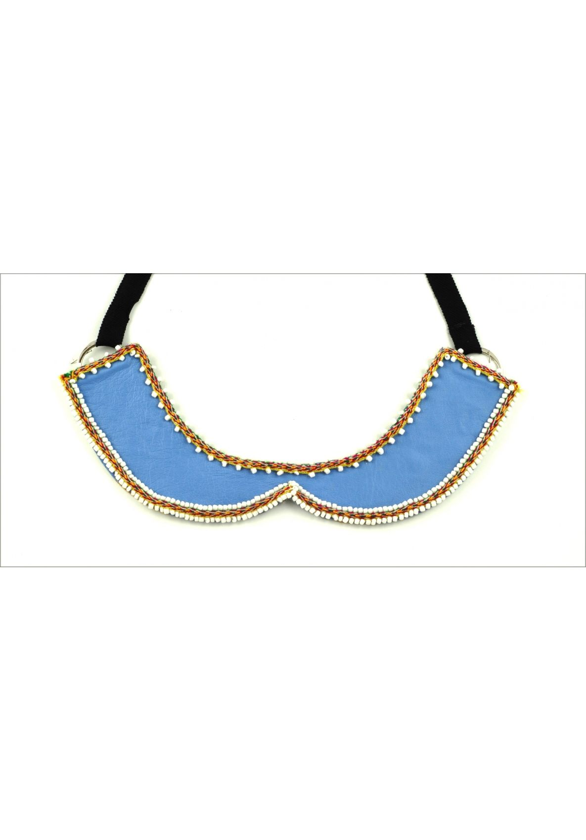 """Collar Necklace """"Tambo"""" - Necklaces - Jewelry"""