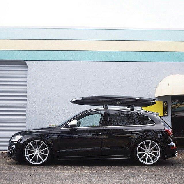 Audi Q3 Tfsi Quattro Sport Suv Estate: Traumauto, Audi, Autos