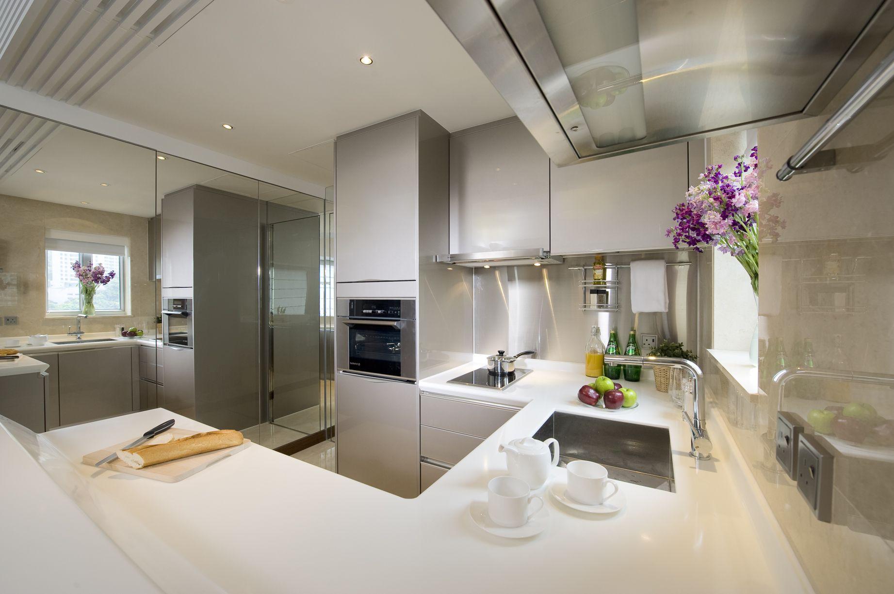 Oakwood Hong Kong Serviced Apartments Corporate