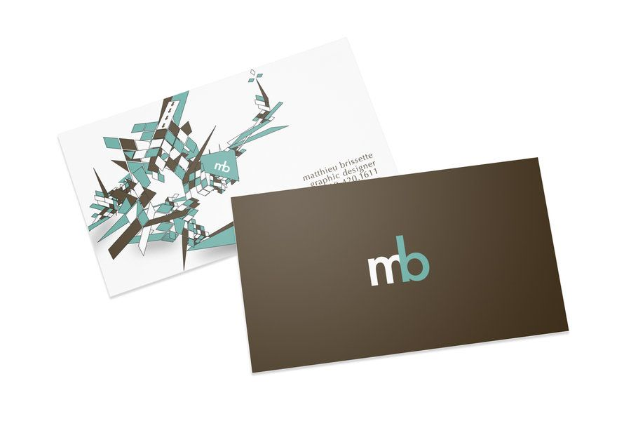 Personal business card by ~mattlepirate on deviantART | business ...
