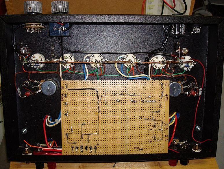 Topics Amplifier Circuits Audio Amplifiers