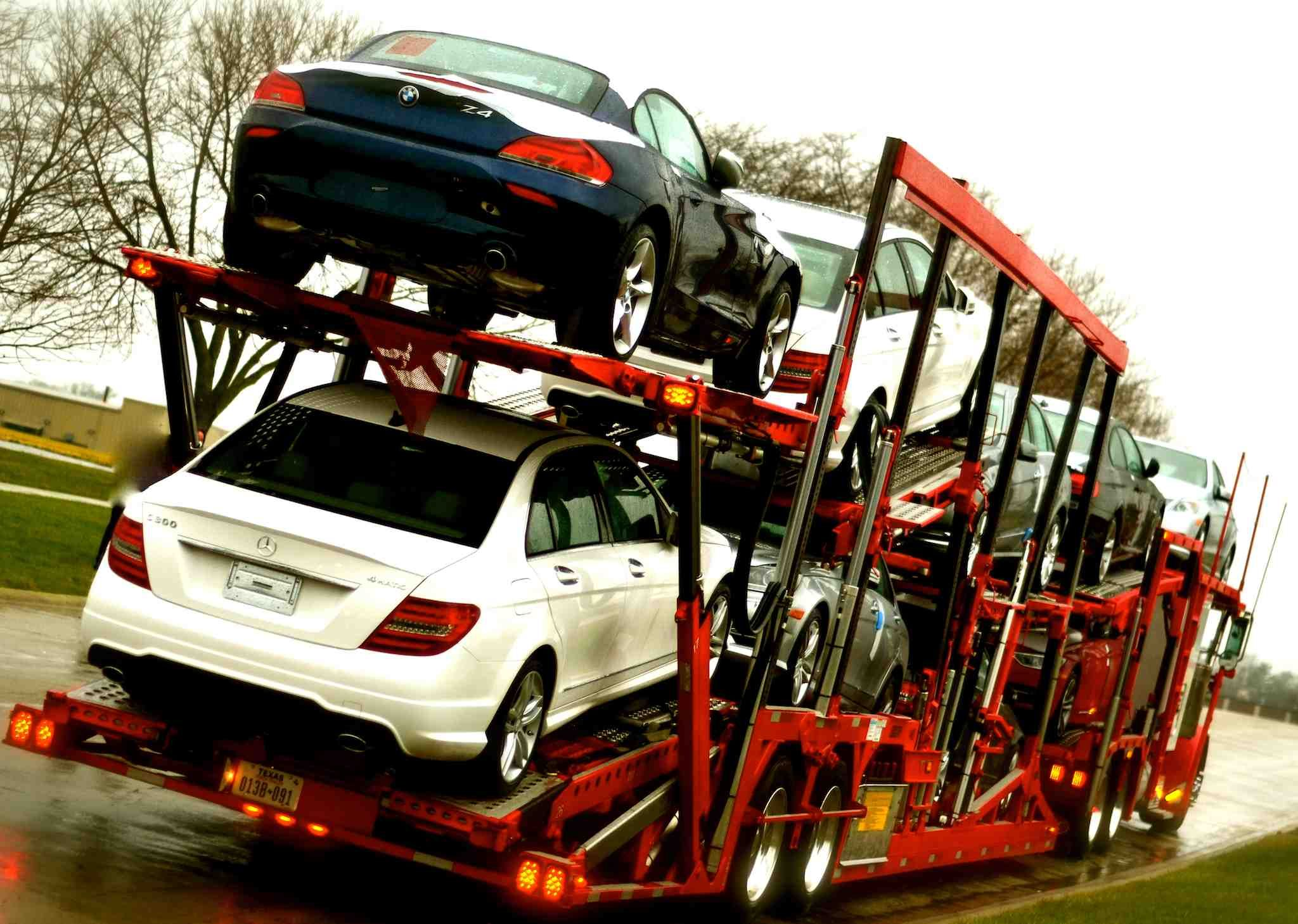 Vehicle Transport Quote 18 Best Auto Transport Images On Pinterest  Vehicles Autos And Cars