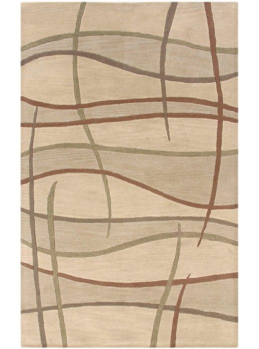 This Pandora Collection pastel tone rug (PR0271) is manufactured by Rizzy Rugs. An eclectic assortment of patterns and colors have been brought together to create the Pandora collection.