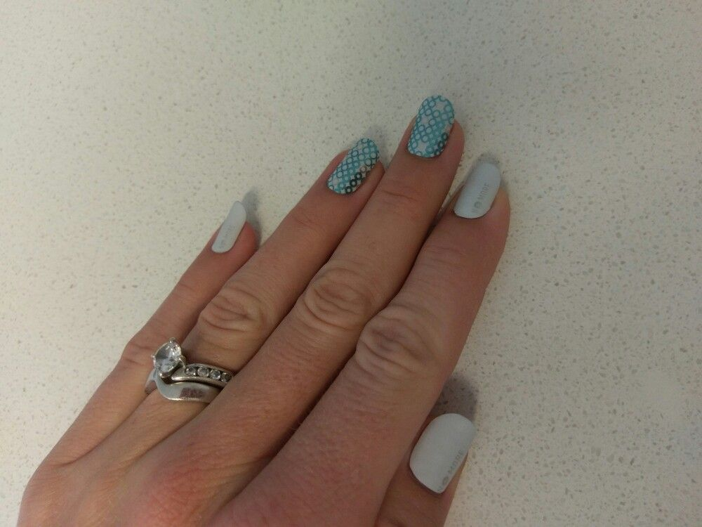 No More Jamberry nail wraps supporting the Fight against domestic ...