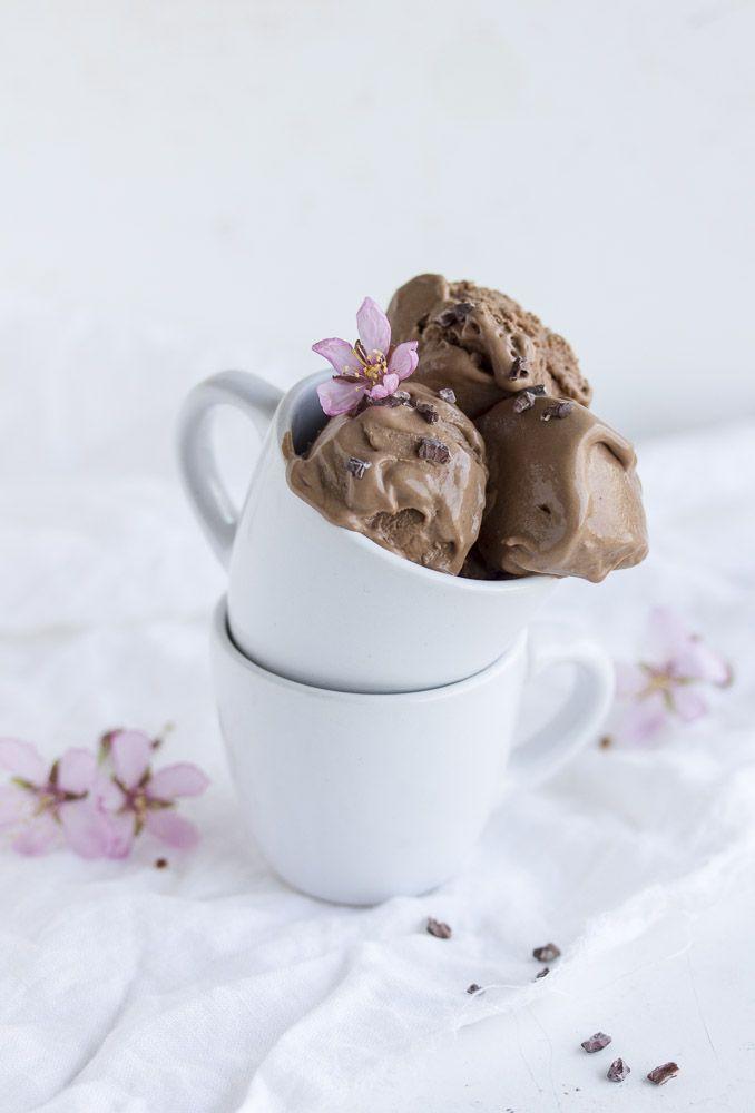 Suklaajäde