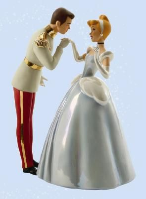 Attractive Disney Wedding Cake Toppers 4015614 $269.10
