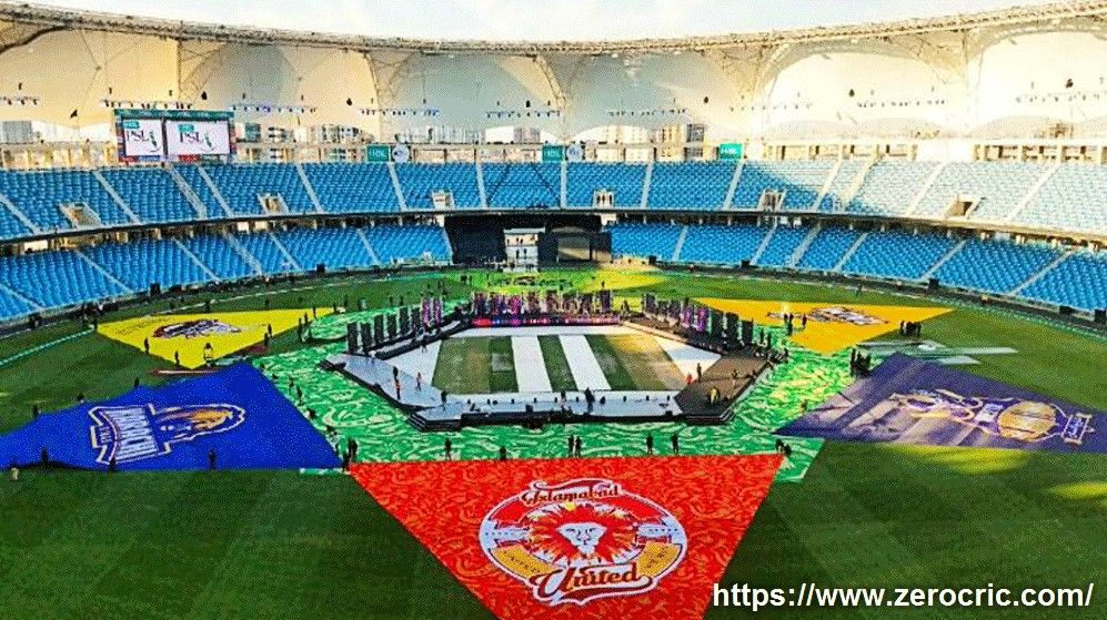 PSL 2020 Opening Ceremony Performers, Singer, Ticket