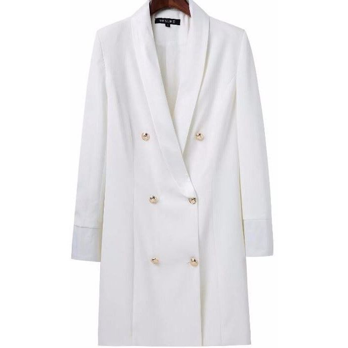 """""""Create a perfect outfit with this long outerwear."""" We offer Free- shipping worldwide!"""