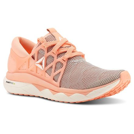 Sneakers & Sports Shoes Black and Orange Reebok Women's