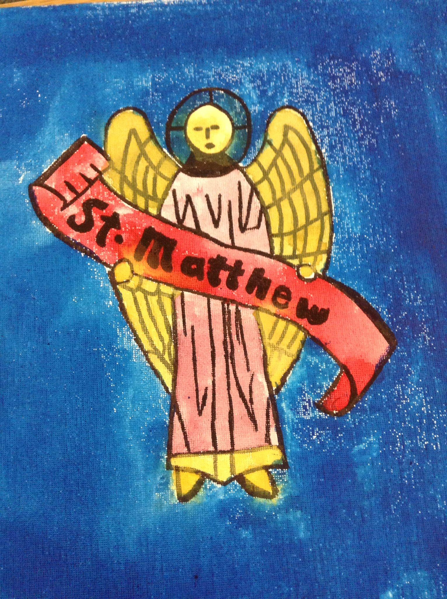 The symbol of the gospel of matthew is a human figure representing the symbol of the gospel of matthew is a human figure representing jesus human ancestors biocorpaavc Choice Image