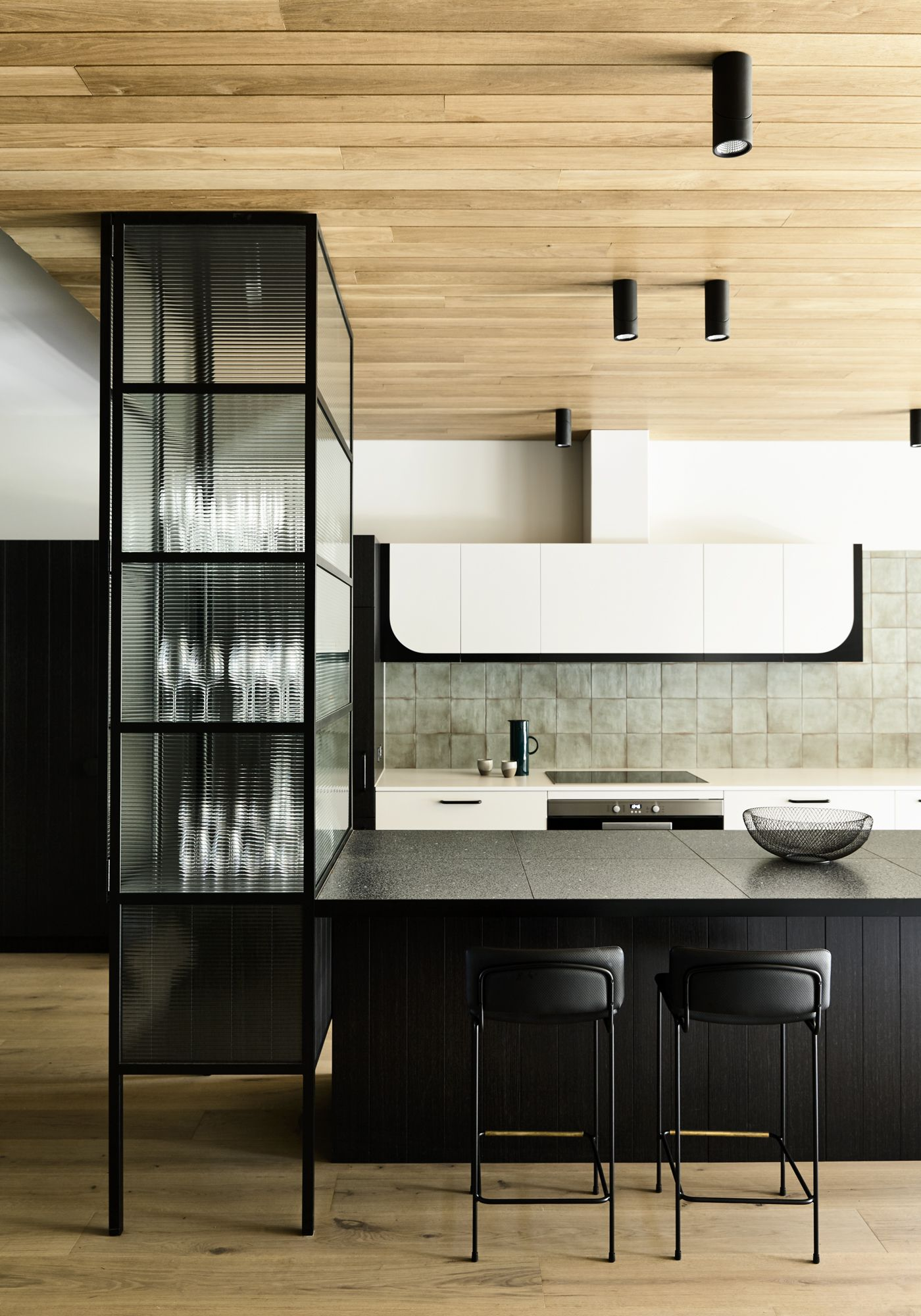 This Award Winning Kitchen Is Full Of Designer Inspiration: Fitzroy Residence By Doherty Design Studio