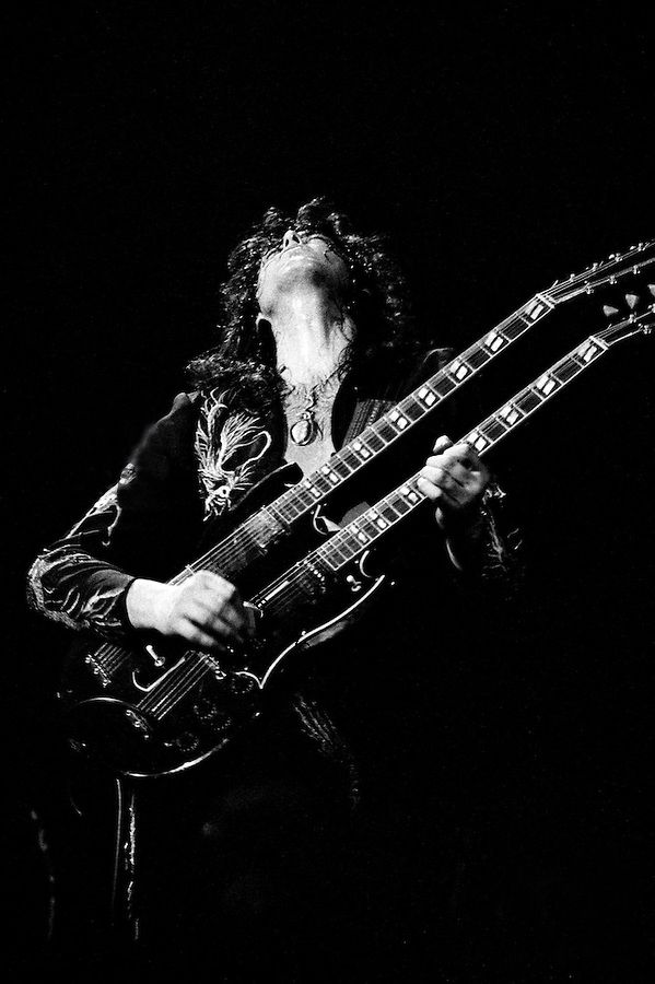 Like most of you, I can't say that I have ONE SINGLE FAVORITE musician, guitarist, songwriter or even musical genre, BUT WOW!!!!!!!!!!!! : Mr. Jimmy Page !!!!!!!!! An UNBELIEVABLE PRESENCE  definitely one of my LONGEST RUNNING GREAT MUSICAL INFLUENCES!!   Thanks  With Much Admiration JIMMY!!!!! tp FOR MORE MUSICAL INSIDER 'BACK STORIES', PLEASE CLICK THROUGH to PAY TRIBUTE to Mr. Page  LISTEN for JIMMY PAGE's INFLUENCE on MY OWN WORK, or VISIT ME and JOIN US at…