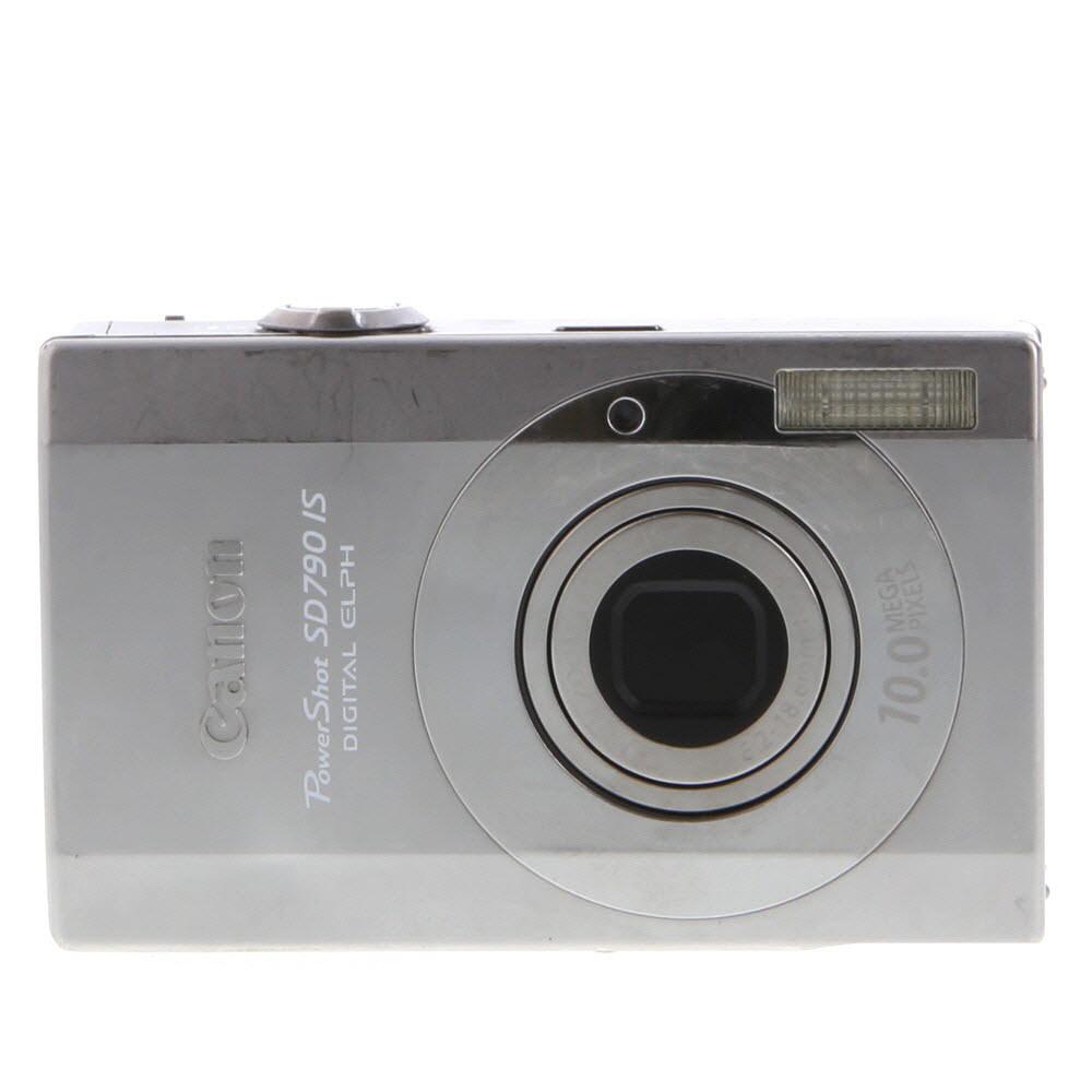 Canon Powershot Sd790 Is Digital Camera 10mp Digital Camera Photography Dslr Photography Tips Powershot