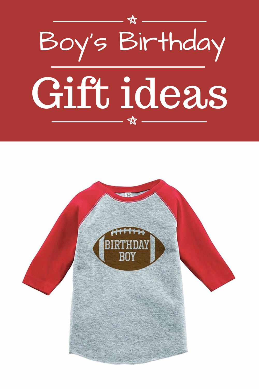 Shop Birthday Shirts For Boys