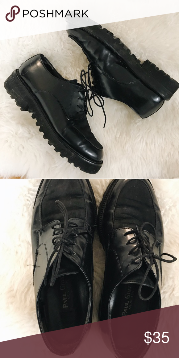 Paul Green Lace Up Shoe   Lace up shoes