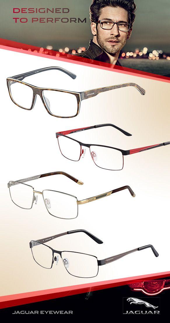The Driving Force Behind Jaguar Eyewear: http://eyecessorizeblog.com/2014/09/driving-force-jaguar-eyewear/