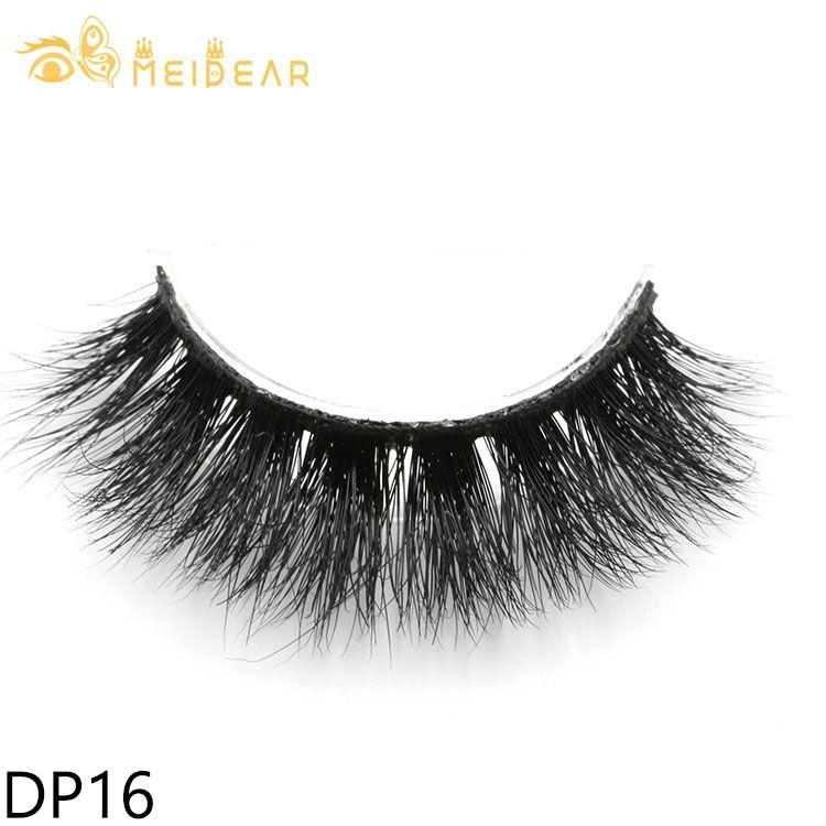 c93a0fb71ad Lash suppliers wholesale private label 3d mink fur strip lashes with  private label
