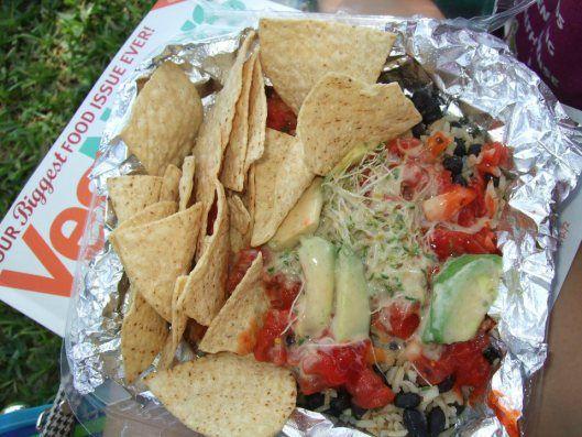 Eating Vegan In Charleston Sc Restaurants Vegetarian