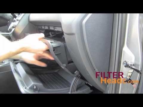 Cabin Air Filter Replacement Kia Soul Kia Soul Cabin Air Filter Cabin Filter