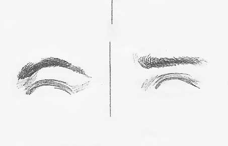 How To Draw Easy Anime Eyes furthermore How To Sketch An Anime Face moreover How To Draw Cartoon Dog likewise Profile4 furthermore Graffiti Alphabet Stencils. on eye shadow tutorial