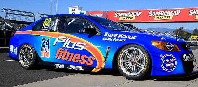 Speedcafe Russells Bring Privateer Spirit Back To Bathurst 1000