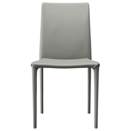 Modloft Varick Dining Chair | YLiving.com | Solid wood ...