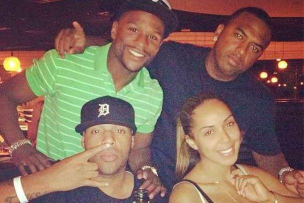 LUTO! Rapper Earl Hayes mata sua esposa e se suicida em seguida. - http://metropolitanafm.uol.com.br/novidades/famosos/luto-rapper-earl-hayes-mata-sua-esposa-e-se-suicida-em-seguida