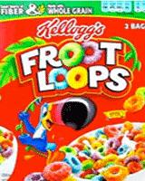 Glyphosate Found Kellogg S Gmo Froot Loops Fruit Loops Cereal Froot Loops Grain Cereal