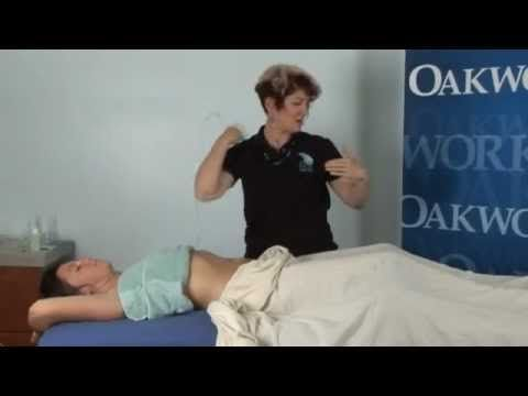 ▶ Cupping Therapy for Abdomen and Facial areas - YouTube
