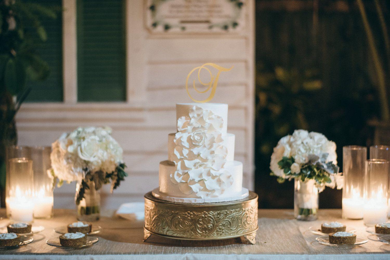 Stacy Fabian Wedding planners Wedding cake and Wedding