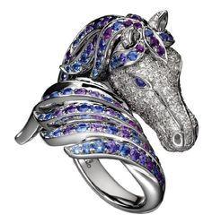 anillos caballos - Buscar con Google