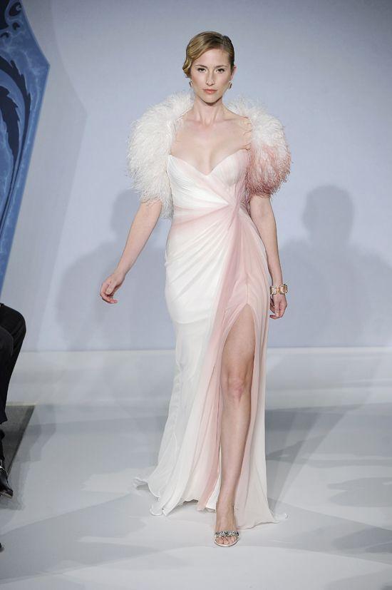 Ombré wedding dress 2013 - Bing Images