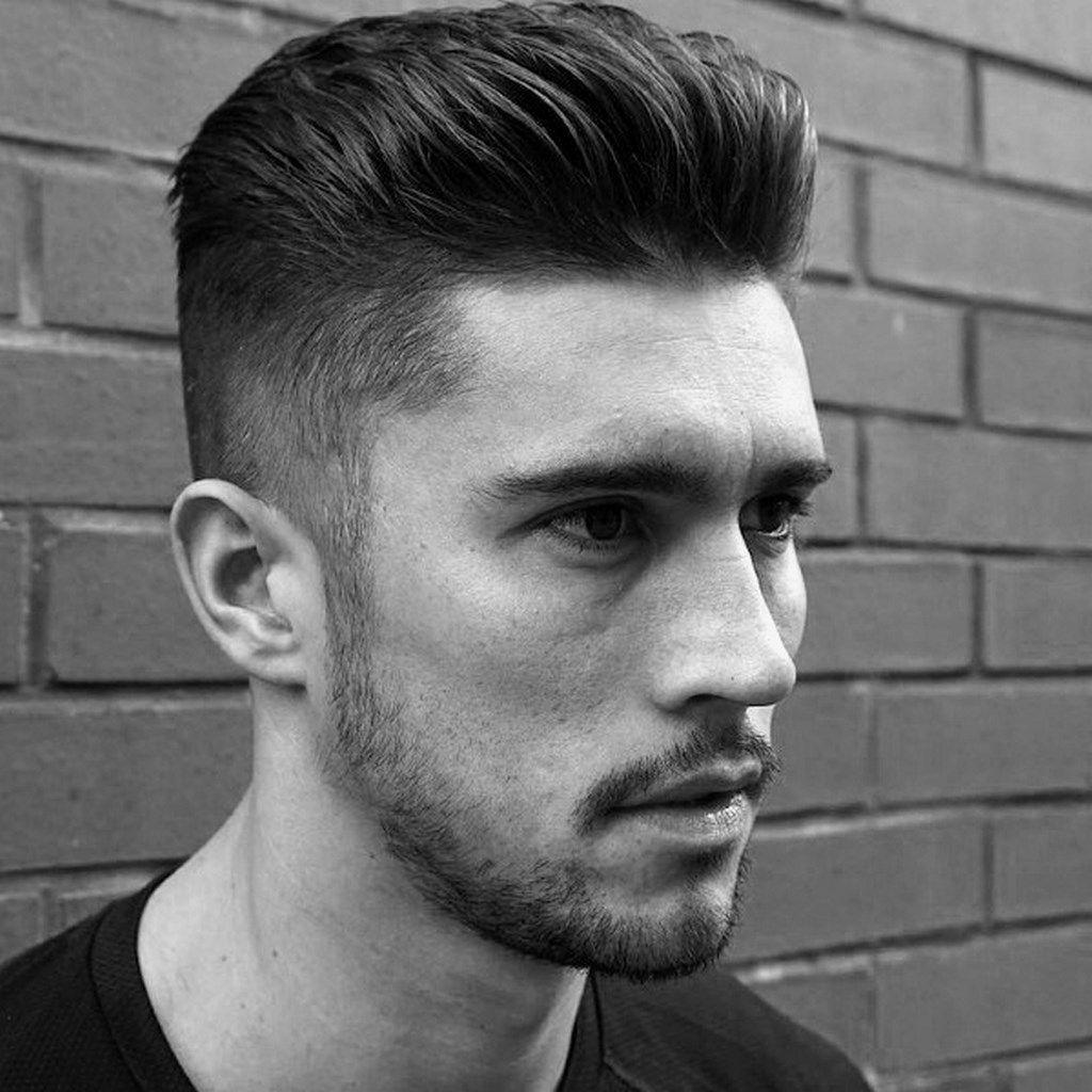 15 attraktivsten slicked back frisuren für männer
