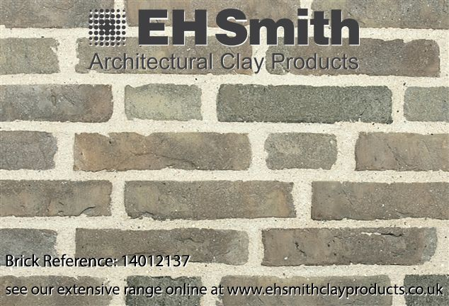 For further product information please see: http://www.ehsmithclayproducts.co.uk/product/details/1096/14012137 #brick #bricks #masonry #clay #materials #architecture