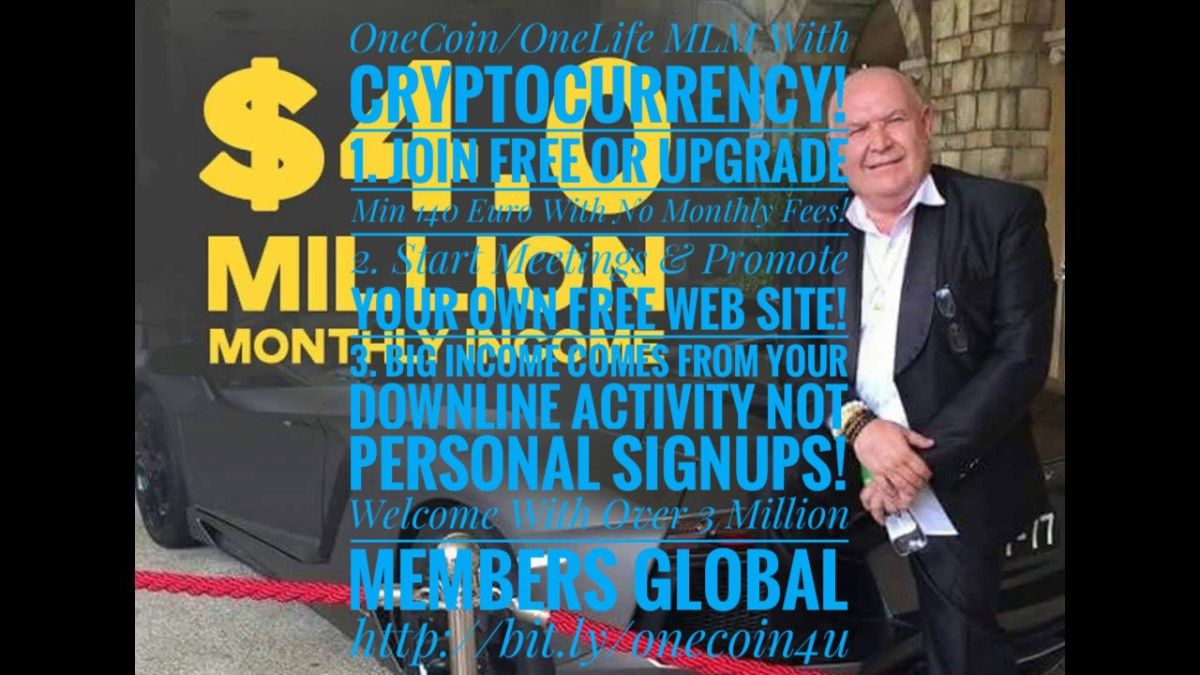OneLife Now With Over 3 Million Members Global Join Fast