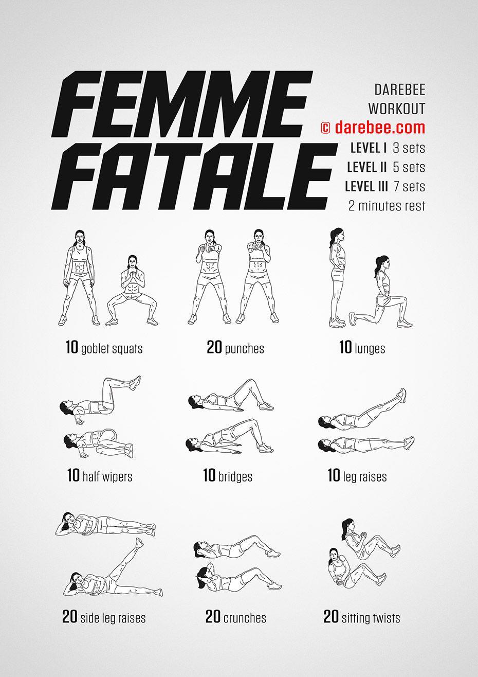 zsírégető pour femme