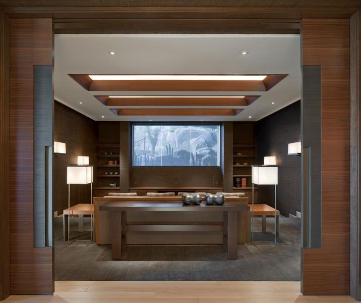 Salas De Cine En Casa: Media Room Design, Home