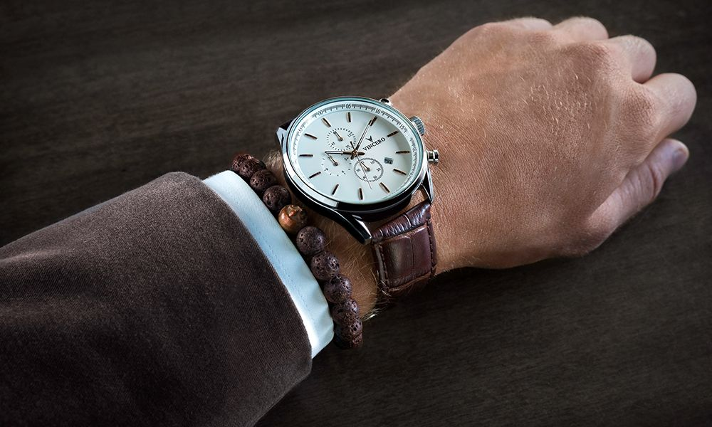 Vincero Crafts Affordable Watches for the Uncompromising Gentleman ... 94db5e3129f