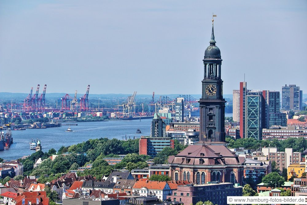 Hamburg Sehenswurdigkeiten St Michaelis Kirche Hamburg Michel Hamburg Sehenswurdigkeiten Hamburg Kirchen