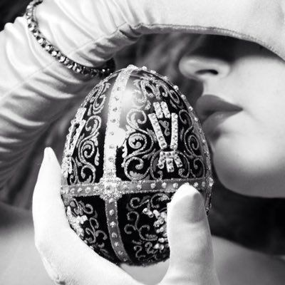 """BadFabergé on Twitter: """"I prefer the term """"quirky"""", it sounds less diagnosable."""""""