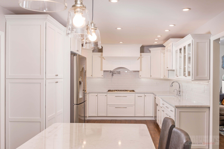 Hewlett Homecoming Kitchen Consumers Kitchen Showcase Design