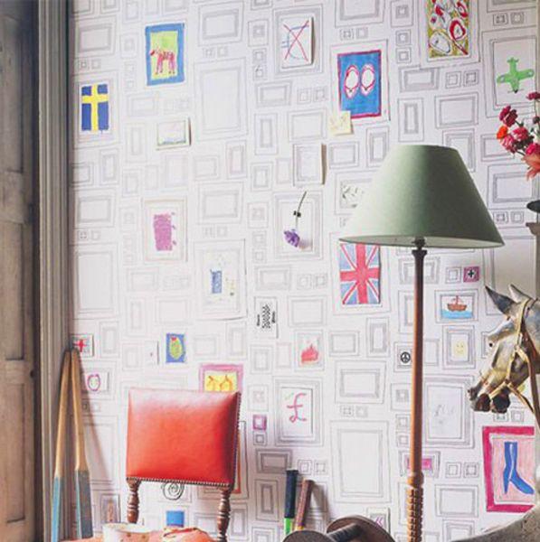 Decoración de paredes con murales pintados a mano alzada Madrid - murales con fotos