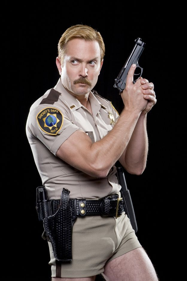The 10 Best Worst Cops From Tv And Film Watch Reno 911 Cops